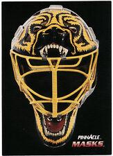 ANDY MOOG, BOSTON BRUINS, RARE 'MASKS' NHL CARD, MUST SEE, 1.