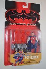 0096 Batman & Robin Razor Skate Robin Skater action figure NEW - Kenner