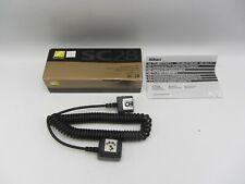 Genuine Nikon Camera SC-28 TTL Remote Cord / Cable