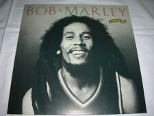 BOB MARLEY - Chances are - LP NMINT ITALY
