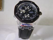Brand New Men's COSS Sport Watch Display Model. Lower Price! 1 Year Warranty!
