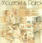 CD Georges MOUSTAKI Moustaki & Flairck - Mini LP CARD SLEEVE - Pochette Cartonné