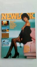 MAGAZINE NEWLOOK  NEW LOOK  FR EROTIQUE VINTAGE  SEXY N° 41 isa Enchainee  SM
