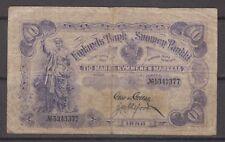 More details for finland 10 markkaa, 1898, pick 3c russian empire