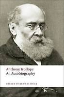 (Good)-AnAutobiography by Trollope, Anthony ( Author ) ON Sep-11-2008, Paperback