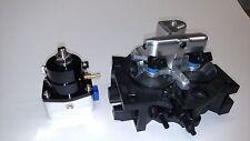 Injector Tuner w/ regulator for EFI – AFI tune® – TBI Throttle Body Injection