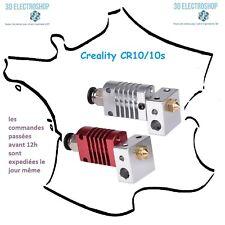 hot end complet pour creality CR10/10s 3d print j-head alu