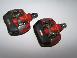 Vintage Look Moab Clipless Pedals