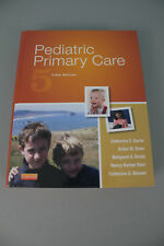 Pediatric Primary Care by Burns Dunn Brady Starr & Blosser 5th Edition Textbook