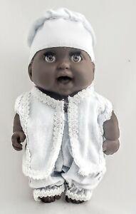 Muñeco, Doll, Orisha, Yoruba, Eleggua, Chango, Obatala, Oya, Oshun, Yemaya,