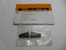 HPI Racing Z288 Step Screw 4x20mm (4pcs) RARE RADIO CONTROL PARTS OFFERS INC NI