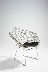 Chair Harrybertoia - Made IN Italy