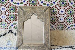 Decorative Mirror arched mirror Moroccan Mirror organic mirror Hanging Mirrors
