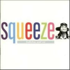Squeeze Babylon and On  Us Lp NEW SEALED!