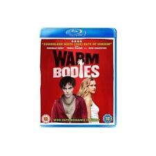 Warm Bodies (Blu-ray, 2013)