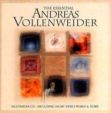 Various Artists : The Essential Andreas Vollenweider CD