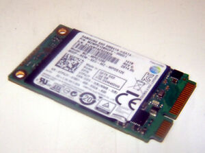 256GB mSATA SSD Solid State Drive with Windows 10 Home 64 Preinstalled & Updated