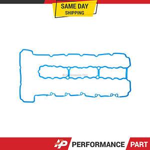 Valve Cover Gasket for 07-13 BMW 335i X6 135i 335i xDrive 535i 740i 3.0 24V DOHC
