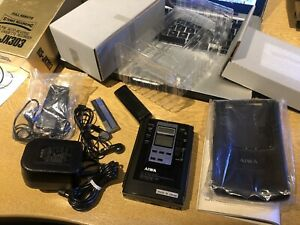 aiwa walkman cassette player HS-JX303