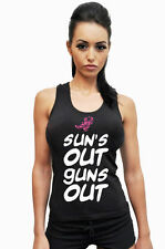 Unbranded Cotton Fitness & Yoga Activewear Vests for Women