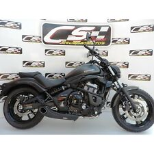 Kawasaki Vulcan 650 2015-18 Full exhaust system Muffler + header CS Racing