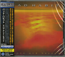 BAD HABIT-ABOVE AND BEYOND-JAPAN CD BONUS TRACK C41