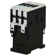 3RT1025-1B SIEMENS CONTACTOR 40A W/ 24V DC COIL--SES