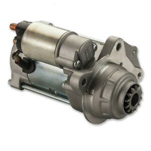 New Starter for 2011-2018 Ford 6.7 Powerstroke Engine for SA-1004 BC3Z11002A