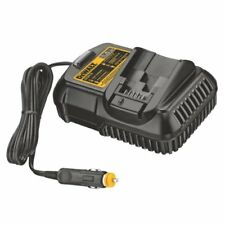 Batteries et chargeurs électriques DEWALT 14,4V pour le bricolage