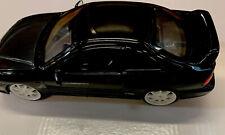 1995 HONDA INTEGRA TYPE-R JAPAN SPEC  BLACK 1/24 DIECAST MODEL CAR BY JADA 99778