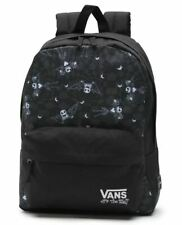 Vans X Disney Nightmare Before Christmas Jack's Check Realm Backpack