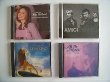 ** SPECIAL SALE ** x 4 Assorted CDs