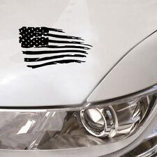 American Flag For Auto Car/Bumper/Window Vinyl Decal Sticker Decor Accessories
