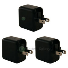 3 HOT! USB RAPID Wall AC Charger for Samsung Galaxy Tab Note 2 Plus 7.0 10.1 8.9