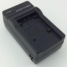 Battery Charger VW-BC10 for PANASONIC HDC-HS60K HS80K HDC-SD60K SD80R Camcorder