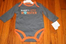 3ab3adffd139 Carter s Monsters 100% Cotton Clothing (Newborn-5T) for Boys for ...