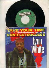 Pop Vinyl-Schallplatten mit 45 U/min-Geschwindigkeit
