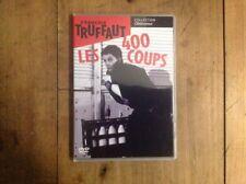 DVD Les 400 Coups / François Truffaut.