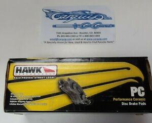 Hawk Performance Porsche C2/C4 Front Brake Pads