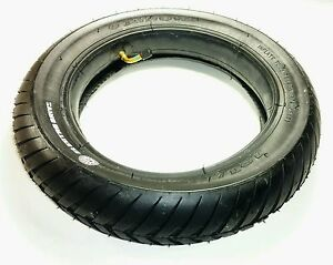 "12-1/2"" x 3.0"" Tire & Tube Set Innova Currie Izip Schwinn ezip electric scooters"