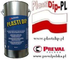 Plasti Dip/Plastisdip Koncentrat 5 litrów.