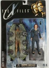 The X Files Agent Dana Scully Series 1 1998 Ultra Action Figure McFarlane Toys