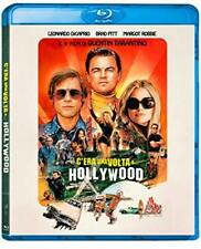 C'ERA UNA VOLTA A HOLLYWOOD - BLU RAY  BLUE-RAY
