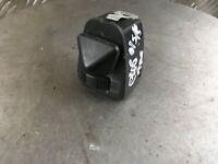 BMW ELECTRIC WING MIRROR CONTROL SWITCH OEM 3 SERIES E46 GENUINE BLACK 8373692