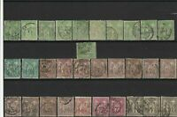 france early stamps ref r12767