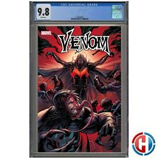 VENOM #30 CGC 9.8 Graded PRESALE 11/18/20 Marvel Comics