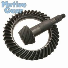 "MOTIVE GEAR D70-586 - Ring and Pinion Dana 70; 5.86 Ratio; Has 5/8"" Offset Of Pi"