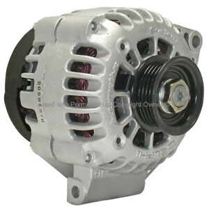 Alternator-New Quality-Built 8197507N