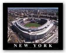 New Yankee Stadium: Opening Day 2009 Bronx New York Mike Smith Aerial Views 8x12