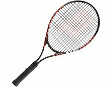 Prince 110 Thunder Tennis Racquet 2020- COLOR: BLACK/RED- GRIP SIZE: 4 1/4